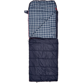 High Peak Scout Comfort Sleeping Bag dunkelblau